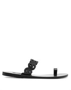 Сандалии Notia Ancient greek sandals