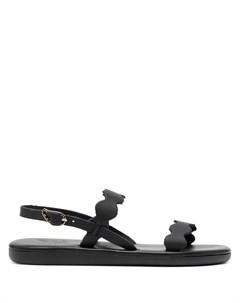 Сандалии Afro Ancient greek sandals