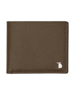 Бумажник Tod's