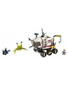 Конструктор Исследовательский планетоход Lego