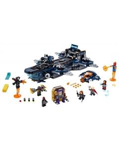 Конструктор Геликарриер Lego