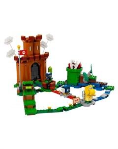 Конструктор Super Mario 71362 Лего Супер Марио Охраняемая крепость Дополнительный набор Lego