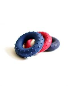Эспандер кистевой кольцо 10 кг Nobrand