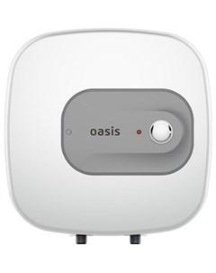 Накопительный водонагреватель 15 KN Oasis