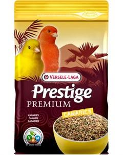 Prestige Premium Canaries Верселе Лага корм премиум для канареек 0 8 кг Versele-laga