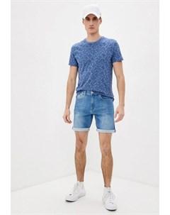 Шорты джинсовые Casual friday by blend