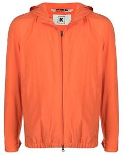 Куртка на молнии с капюшоном Kired