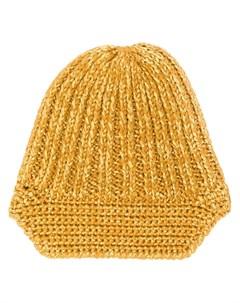 Трикотажная шапка бини Missoni