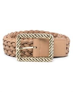 Плетеный ремень B-low the belt