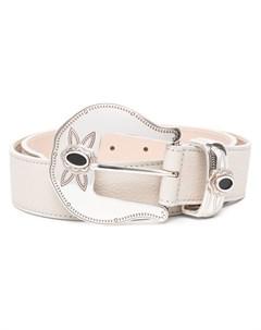 Ремень с пряжкой B-low the belt