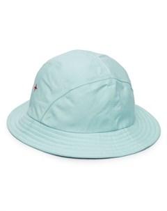 Шляпа с логотипом Stone island