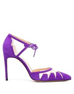 Туфли Lana с заостренным носком Bionda castana