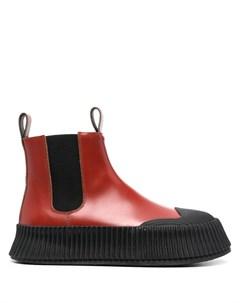 Ботинки челси Jil sander