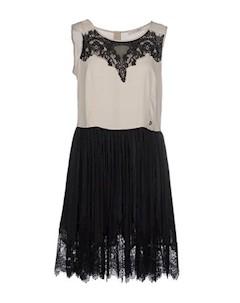 Короткое платье Twin-set lingerie