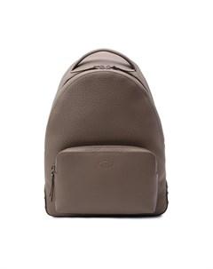 Кожаный рюкзак Tod's