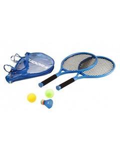 Набор для тенниса и бадминтона Hudora