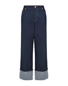 Темно синие джинсы Ermanno ermanno scervino