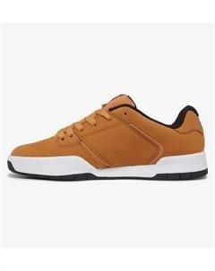 Кроссовки Central M Shoe Wheat 2021 Dc shoes