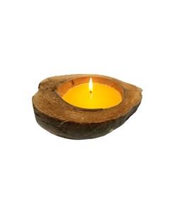 Свеча в кокосе Gift'n'home