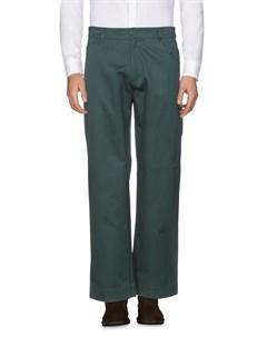 Повседневные брюки K-way