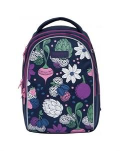 Рюкзак школьный Артишок Grizzly