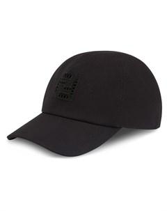 Бейсбольная кепка с монограммой Fendi