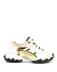 Кроссовки Valentino garavani