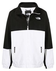 Куртка с капюшоном и логотипом The north face