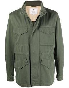 Куртка Field Woolrich