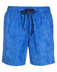 Плавки шорты с кулиской Drumohr