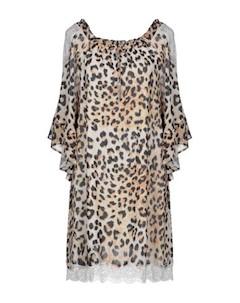 Короткое платье Mary d'aloia®