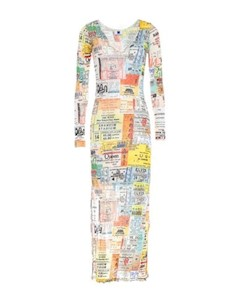 Платье длиной 3 4 B.a. printed artworks