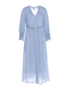 Платье длиной 3 4 Le bisbetiche by camicettasnob