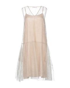 Платье миди Jucca