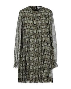 Короткое платье Robert rodriguez