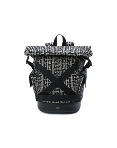 Текстильный рюкзак Balmain