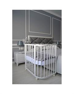 Детская кроватка Leeloo Incanto