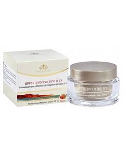 Крем для лица Obliphica SPF 15 50 мл Care & beauty line
