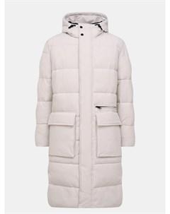 Удлиненная куртка Strellson