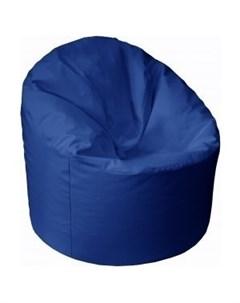 Кресло мешок Бмэ14 синий Пазитифчик