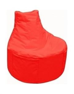 Кресло мешок Бмэ12 красный Пазитифчик