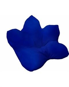 Кресло мешок Бмэ13 синий Пазитифчик