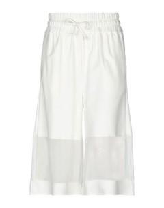 Укороченные брюки 5preview
