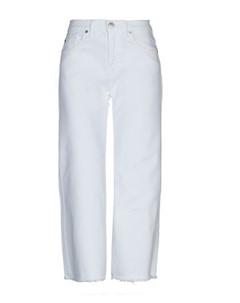 Укороченные джинсы Pmds premium mood denim superior