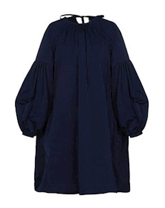 Короткое платье Calvin klein 205w39nyc
