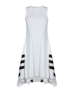 Короткое платье Adidas by yohji yamamoto