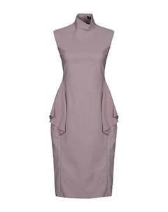 Платье миди Wtr