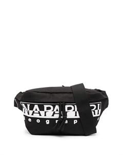 Поясная сумка с логотипом Napapijri