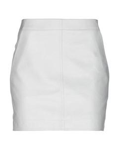 Мини юбка Givenchy