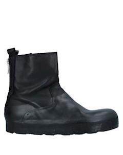 Полусапоги и высокие ботинки Oxs rubber soul